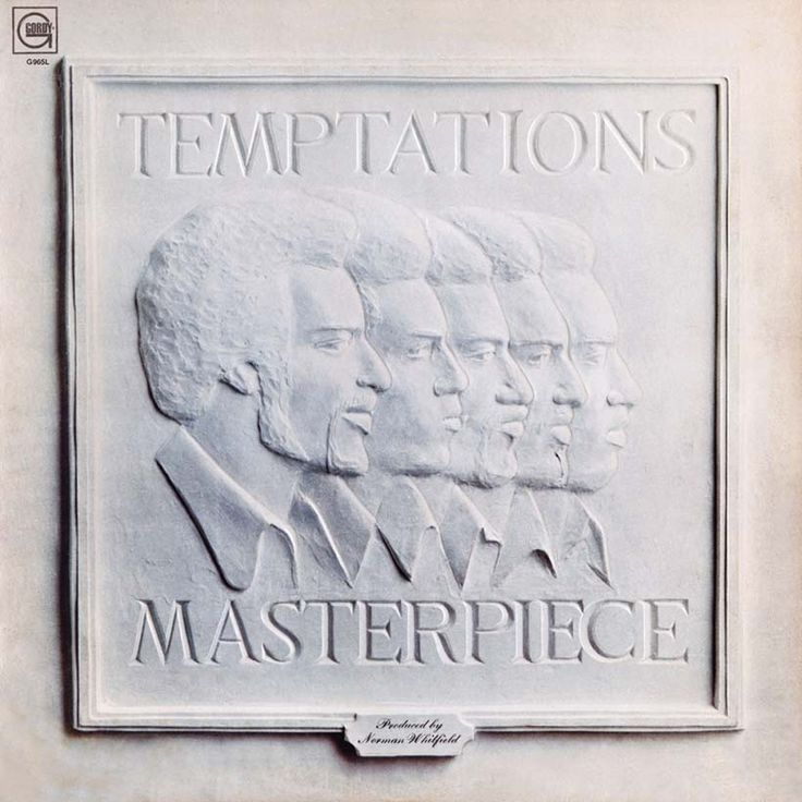Attempting to build on the success of Papa Was A Rollin' Stone The Temptations' And Norman Whitfield created Masterpiece in 1973.