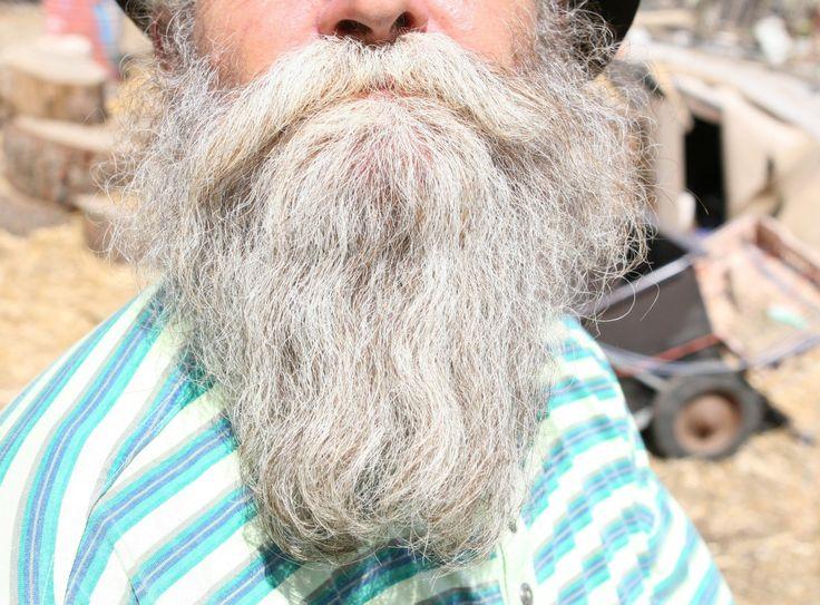 Beard Oil for Fast Beard Growth