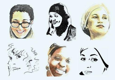 Les artistes Bahia El Ouazzani et Ben Szlak proposent le carnet peint et dessiné de leurs rencontres avec 24 femmes françaises - ou vivant en France - de confession ou de culture musulmane, de tous âges, origines ethnique ou sociale, aux opinions et convictions différentes. Chacune dévoile, en filigrane, sa vision de la France, des femmes, et son rapport à la spiritualité.
