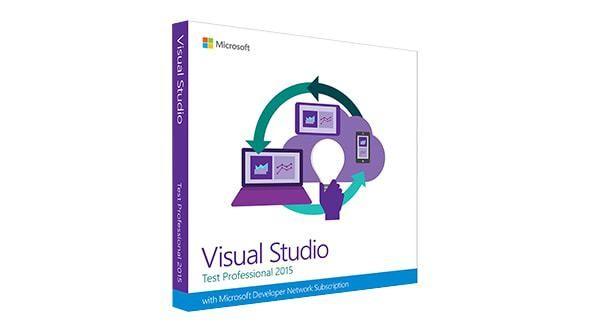 Microsoft Visual Studio 2015 Professional ISO+Web Installer Download