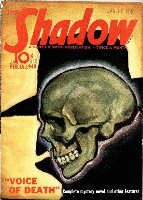 Shadow February 15 1940