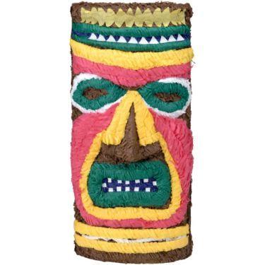 Tiki Pinata (Each) | Cheap Pinatas Accessories and Decorations