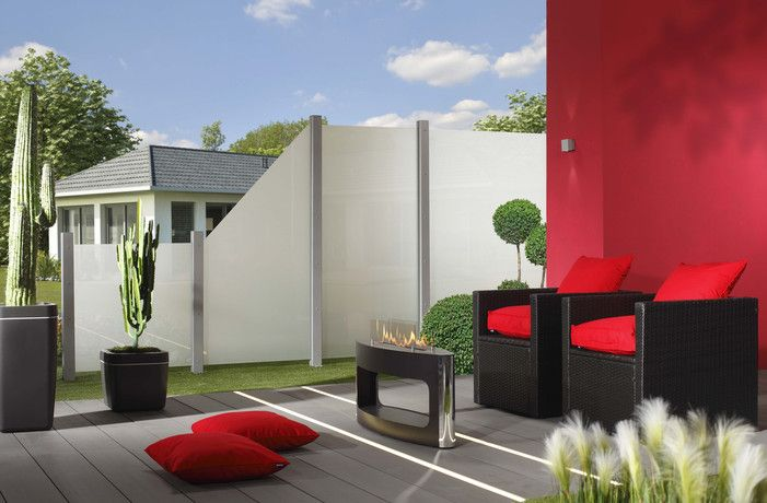 die besten 17 ideen zu trennwand garten auf pinterest. Black Bedroom Furniture Sets. Home Design Ideas