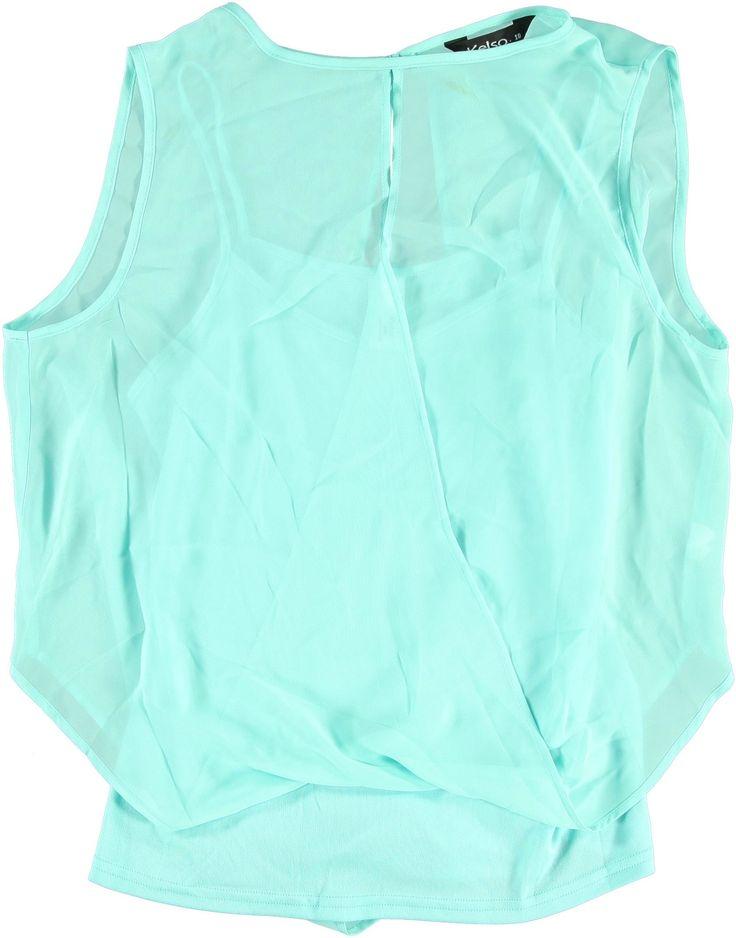 Kelso Soft Shirt