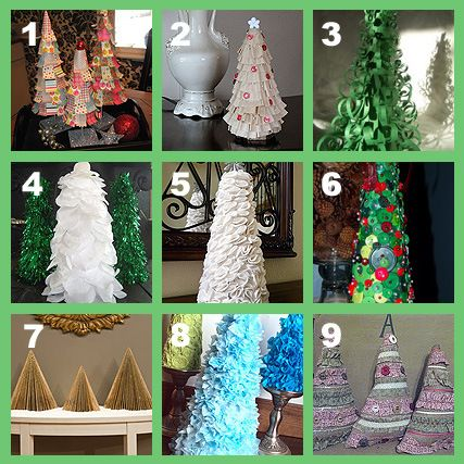Top 10 Projects from 2010 | Home and Garden | CraftGossip.com