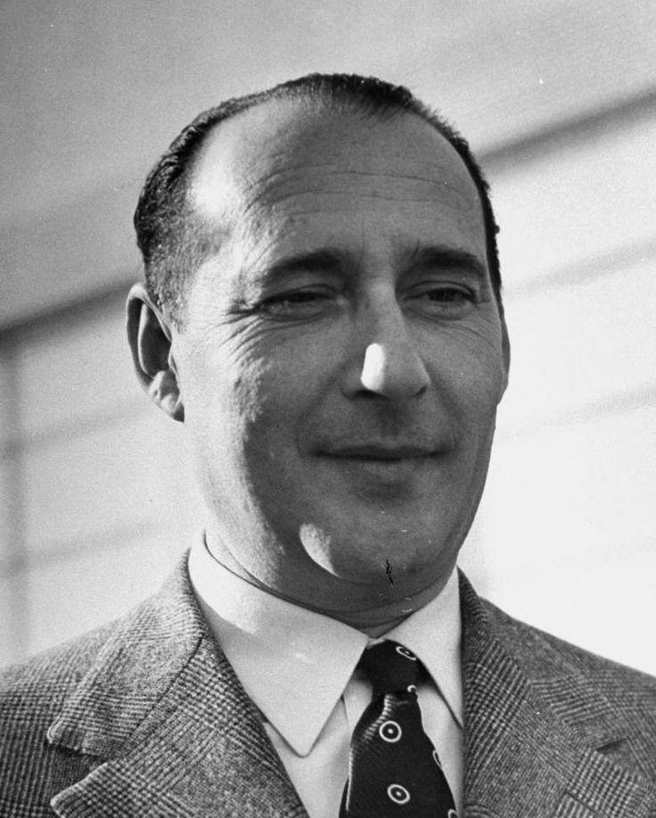 ROBERTO ROSSELLINI (1906 - 1977)