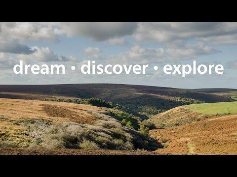 Exmoor - Welcome to Exmoor National Park