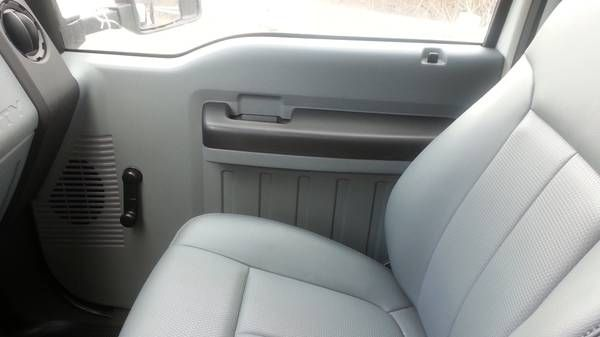Used 2011 Ford F350 for Sale ($24,990) at Logan, WV