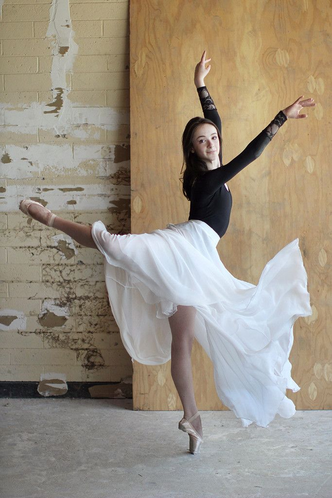 I don't want people who want to dance. I want people who have to dance. - George Balanchine