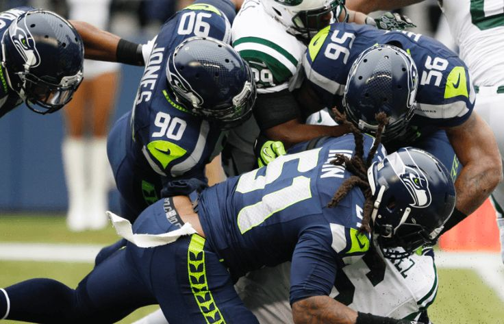 Daily Fantasy Football & NFL Defense Rankings For NFL 2016 season 1. Denver…