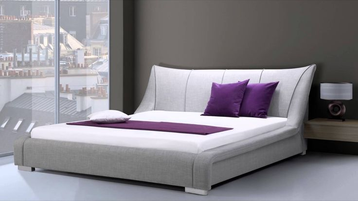 Contemporary Super King Size Bed Frames - Lots of people select the metal frameworks over the wooden ones. There is no special reason behind this but just an individual choice. People who need to buy the metal frameworks should ensure that you check on the central support system of the one frame they purchase. The