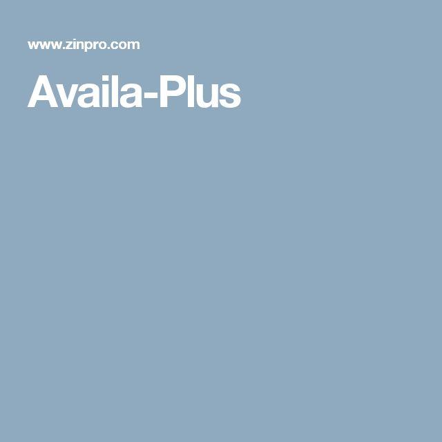 Availa-Plus