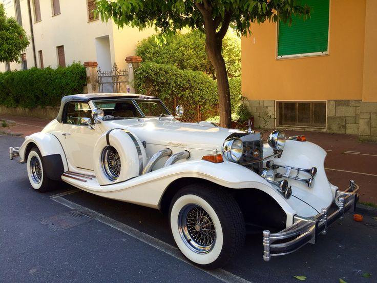 Una lexus automobile spettacolare