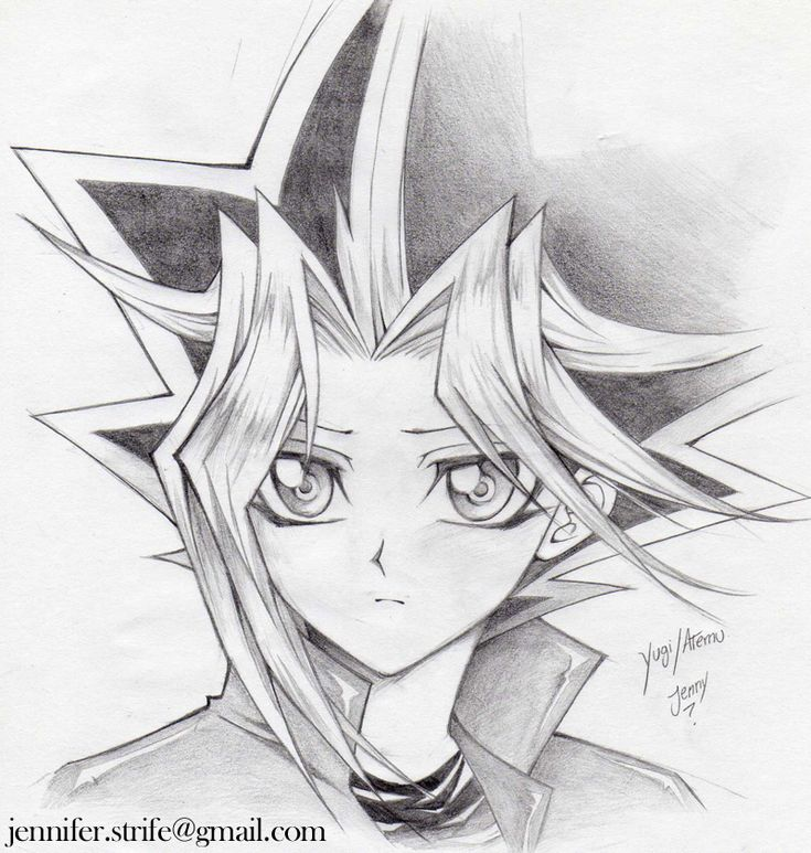 87 best yu gi oh images on pinterest yu gi oh drawing and anime art yami yugi yu gi oh ccuart Gallery