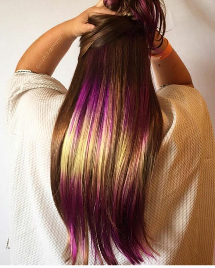 67 Best Trending News Viral Videos Images On Pinterest: 25+ Best Ideas About New Hair Colors On Pinterest