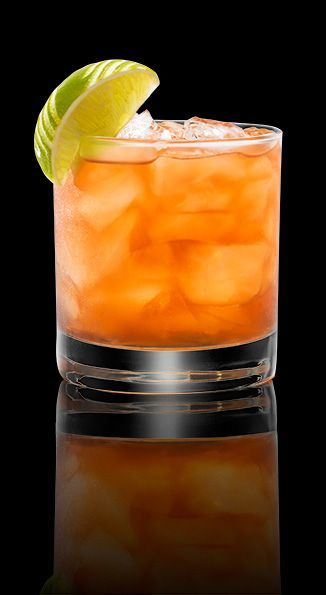17 best images about bar rescue on pinterest sour mix for Mix spiced rum with