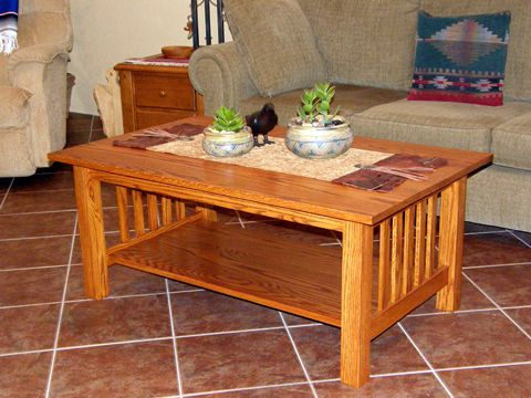 258 best craftsman style tables images on pinterest | craftsman