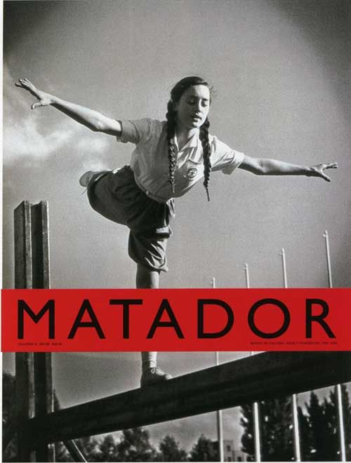 Fernando Gutiérrez – Matador