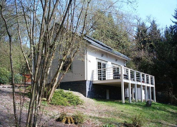 Natuurhuisje 31969 - vakantiehuis in Oignies-en-thierache