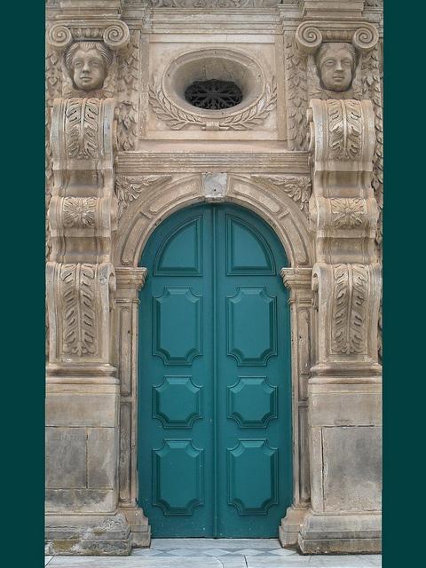 Portal. Pelourinho. Salvador, Bahia