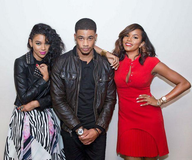 'Drumline 2' Cast 2014; 'Aaliyah Movie' Star Alexandra Shipp, Jordan Calloway & Letoya Luckett Discuss New Vh1 Film [VIDEO]