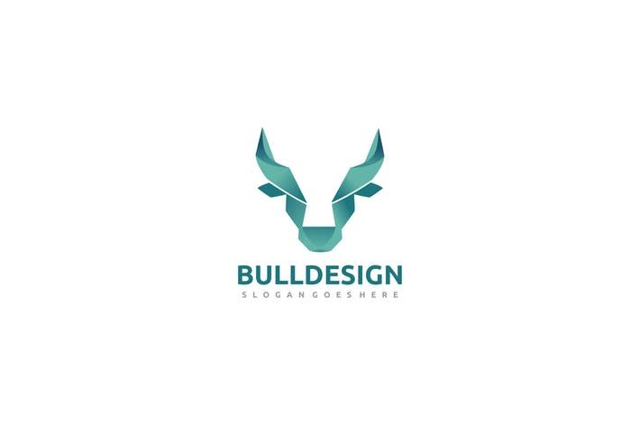 Bull Logo #software #restaurant  • Download here → http://1.envato.market/c/97450/298927/4662?u=https://elements.envato.com/bull-logo-TY3SPM
