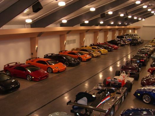 186 Best Images About Great Garages On Pinterest