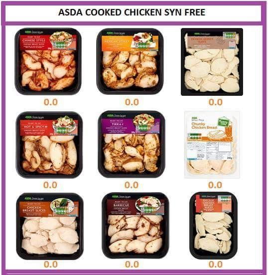 16 best images about asda syns on pinterest see more Slimming world syns online