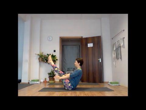 Szokj rá a jógára! (jóga otthon) 13. nap - YouTube
