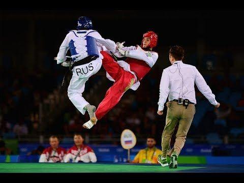 Championnats du monde de taekwondo 2017 - BEST KICKS WORLD RECORD