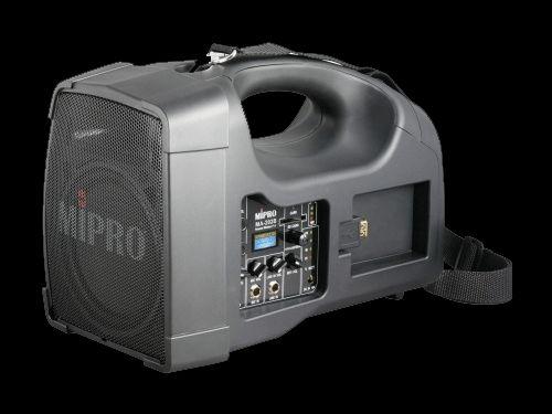 Nouveau chez AlloFiestaLoc ! Pour un b'HAUT PARLEUR, besoin d'une Batterie avec MIPRO ! http://www.allofiestaloc.com/sonorisation/les-systemes-audio-mobiles/location-sono-mobile-ma202-mipro.html