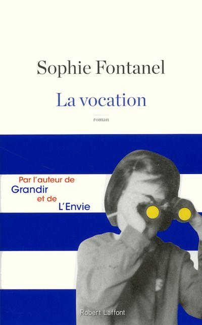Sophie Fontanel chez Uma, le 5 janvier. Jeudi dernier, Sophie Fontanel a sorti son nouveau livre, La vocation. Le treizième ou le quatorzième, elle ne sait plus trop. L'histoire de sa brève expérience en tant que directrice de la mode au ELLE, avec, en contrepoint, celle de l'intégra