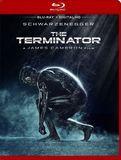 Terminator [Blu-ray] [Eng/Fre/Spa] [1984], M134708
