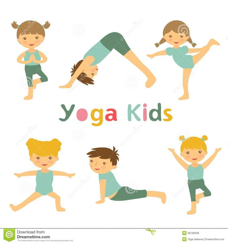 17 Best Images About Yoga Bambini On Pinterest Songs
