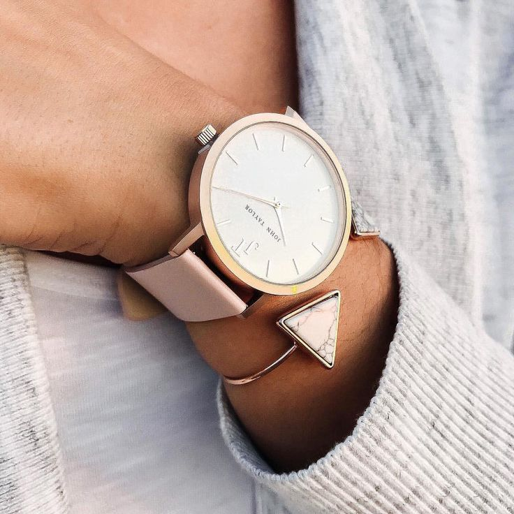 John Taylor Watches woman's style the Noosa