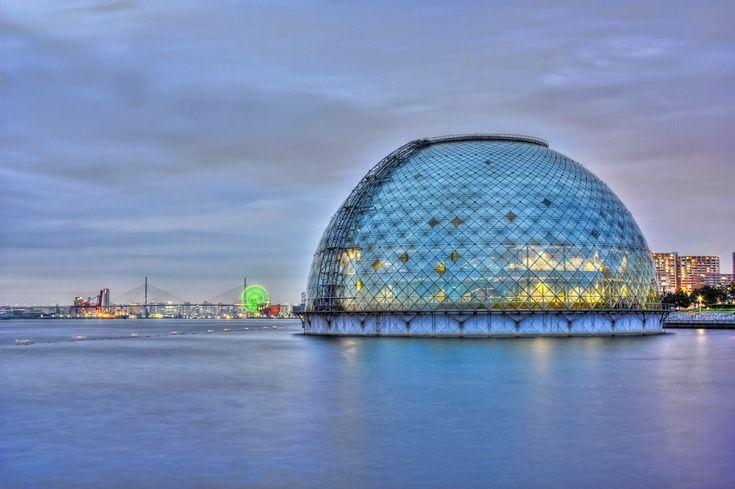 Osaka Maritime Museum, Japan - Szukaj w Google