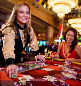 Casino dealer uniform philippines