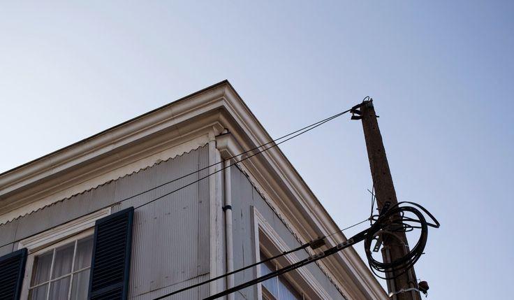 BASIC BUCKET. #Valparaíso #Valpo