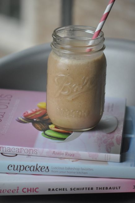Apple Pie Smoothie:  ½ of an apple cut into pieces (honeycrisp, honeycrisp!)  8 oz container of non-fat plain or vanilla yogurt (or substitute the yogurt with 2scoops of Arbonne Vanilla Protien shake mix)  ¼ teaspoon cinnamon  4-6 oz almond milk (or whichever kind you prefer) (or just use water if you use the Arbonne shake mix)  Dash of nutmeg  A few ice cubes  Blend it up! Message me to get your Arbonne Protein mix! katrinahummer@yahoo.com