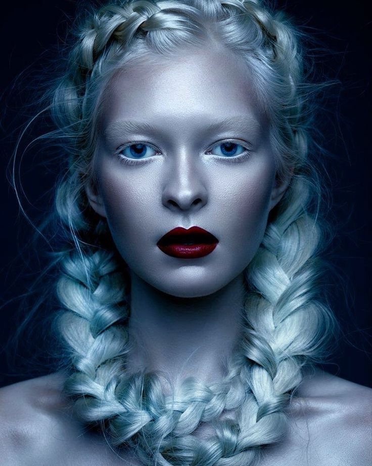 Perfectly Beautiful Coiffure maquillage, Idées de