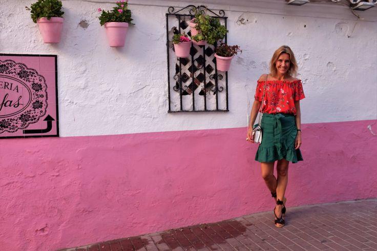 Summer Vacation – Semestern har börjat och vi njuter av värmen i Marbella. Vi har varit här några dagar nu och trots att vi tar det väldigt lugnt har vi gjort en hel del. Dessa bilder är från i torsdags kväll då vi var i Gamla Stan i Marbella med goda vänner. Gamla stan i …
