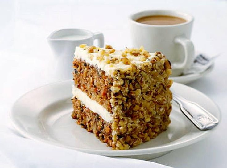 Morton's The Steakhouse carrot cake recipe is perfect for National Carrot Cake Day - NY Daily News
