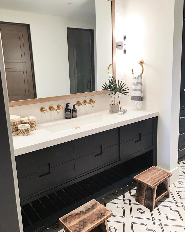 25 best ideas about studio mcgee on pinterest kitchen for Bathroom ideas instagram