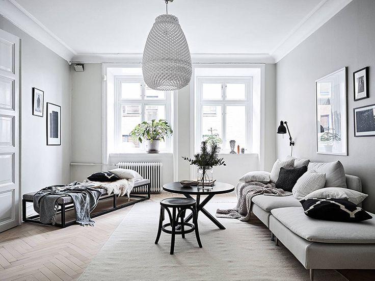 Thuis in een huis vol rust met prachtige details