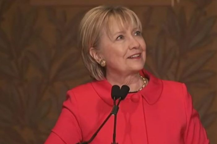 Hillary's speech at Georgetown U. What a treat to listen to someone articulate and politically sophisticated, not to mention, honest. She uses language to communicate not obfuscate.