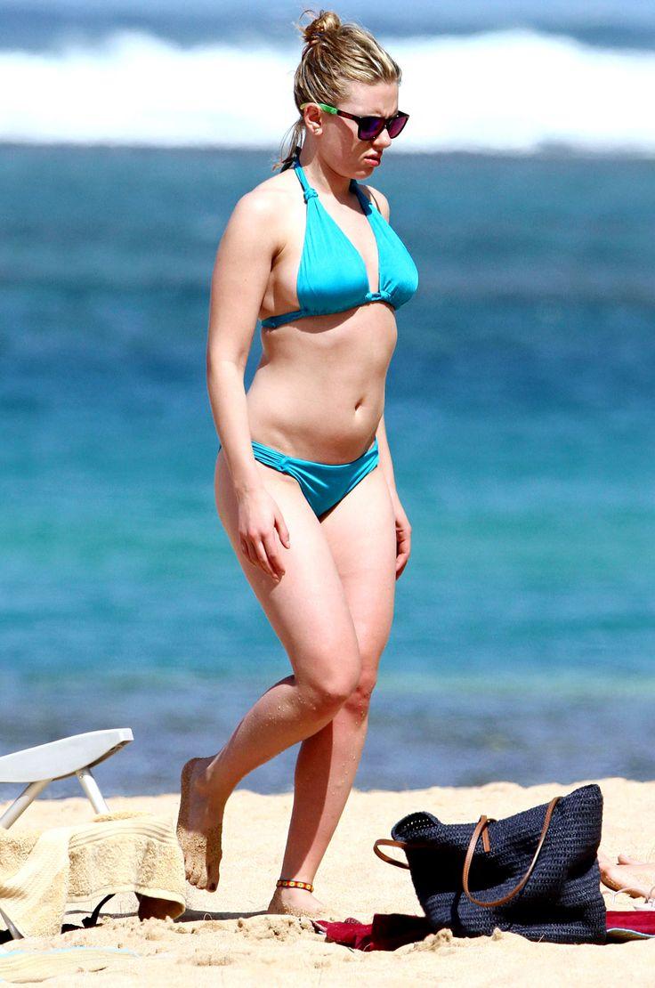 Real bikini bodies