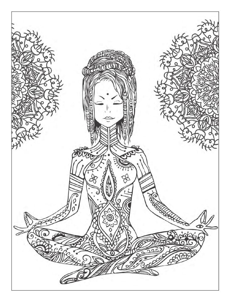 17 Best images about Zentangle on Pinterest | Yoga poses ...