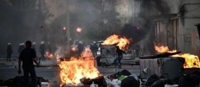 F1-Grand Prix de Bahreïn: les manifestations se poursuivent