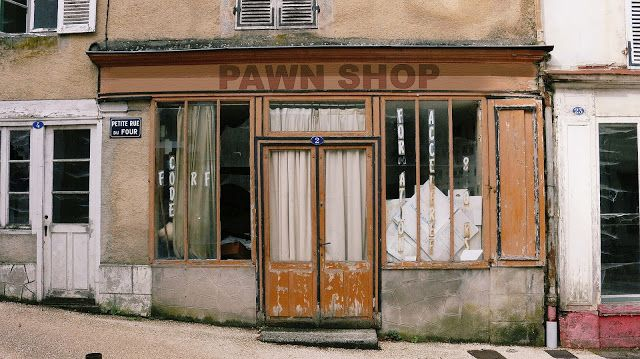 Epingle Sur Pawn Shopping Vista