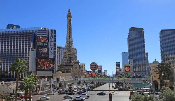 When it comes to the tourism industry, Visit Las Vegas is the place to be. This is where trends are born, but it's also where businesses go out of vogue, or even existence, over night. Check out these must-visit spots in Las Vegas in 2017 & see what makes them stand out. #3 on the list really caught our eye. #LasVegas #visitLasVegas #hotels #travel #tourism #placestosee #travelnews #traveltips